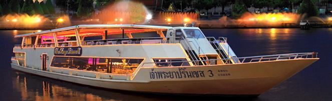 ผลการค้นหารูปภาพสำหรับ เรือเจ้าพระยาปริ้นเซส 3